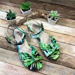 Life Stride Sandals Size 6.5